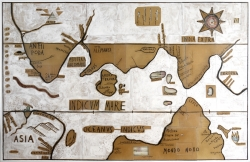 Mapa para encontrar polinomios