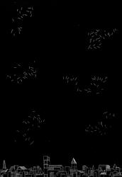 Constelaciones de alfileres II